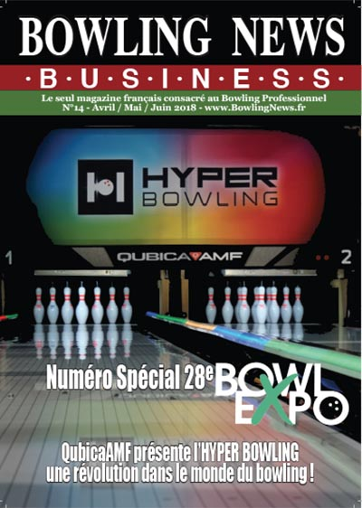 Bowling News Business N°14