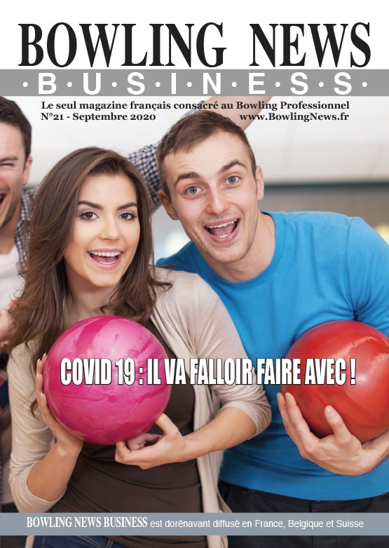 Bowling News Business N°21