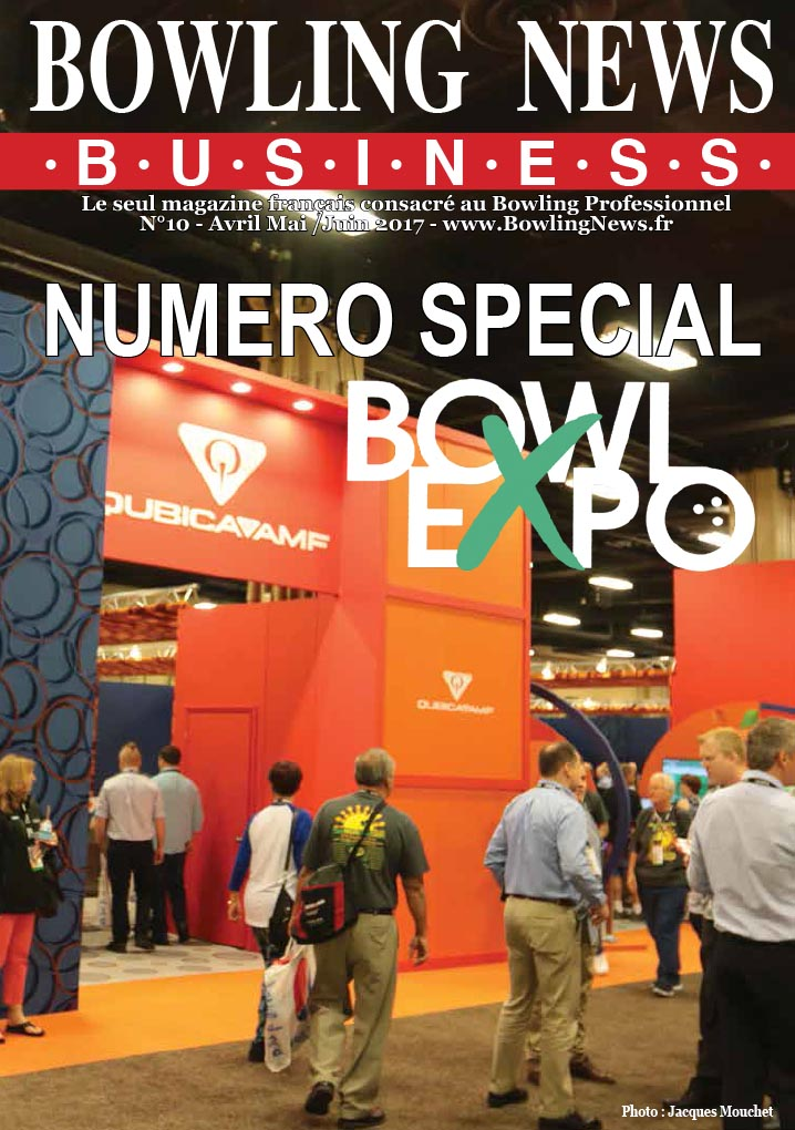 BOWLING NEWS BUSINESS N°10