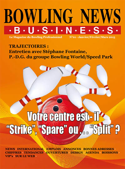 Bowling News - Business N°1